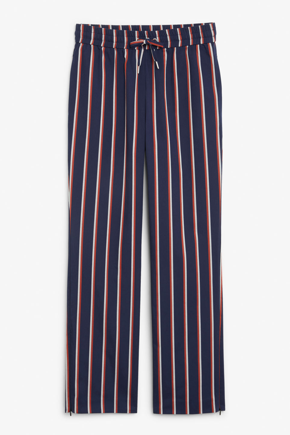 Dressy trousers - Blue