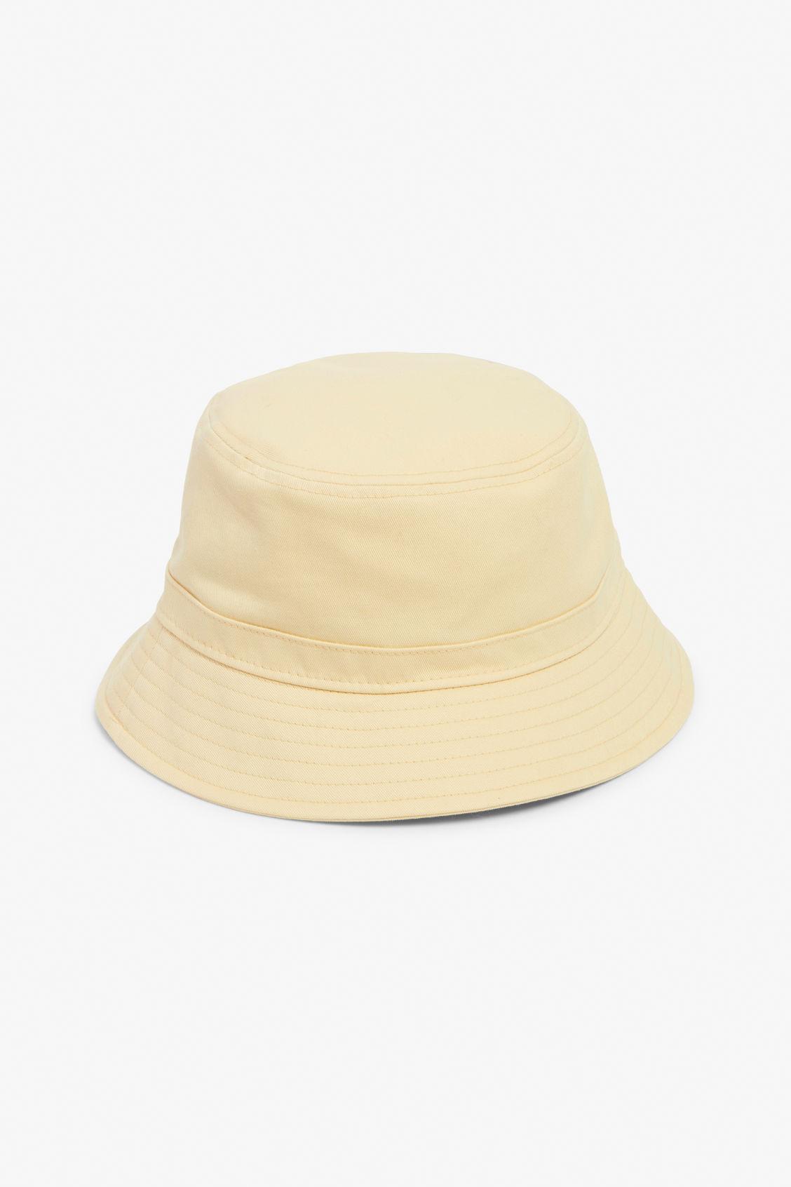 Monki cares Bucket hat
