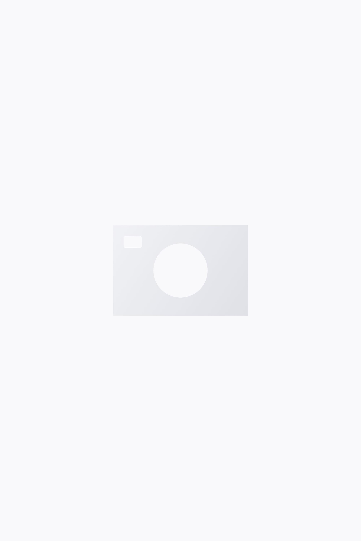 High-waist denim shorts Monki