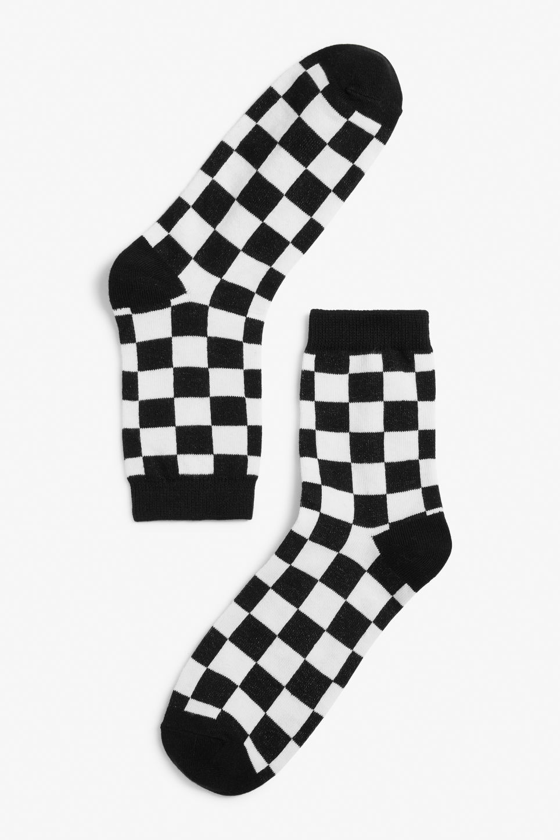 Print socks Monki