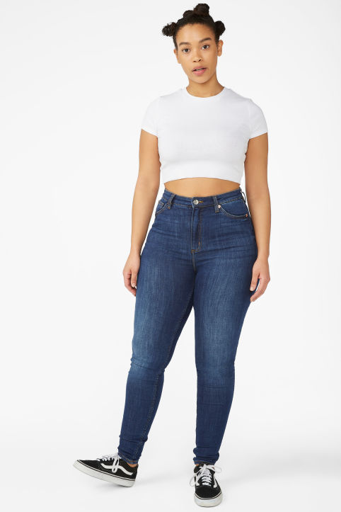 Jeans - Clothing - Monki 4d4b0e12c37e0