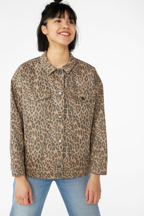 9c0919c4301 Coats   jackets - Clothing - Monki