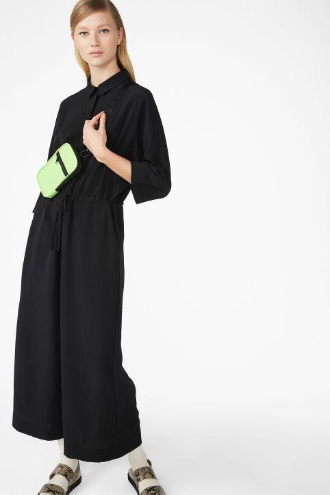 199f64ec1ef Wide fitting jumpsuit Wide fitting jumpsuit