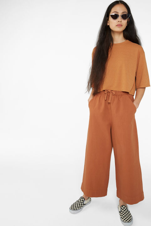 596ae1583517 Trousers - Trousers   shorts - Clothing - Monki