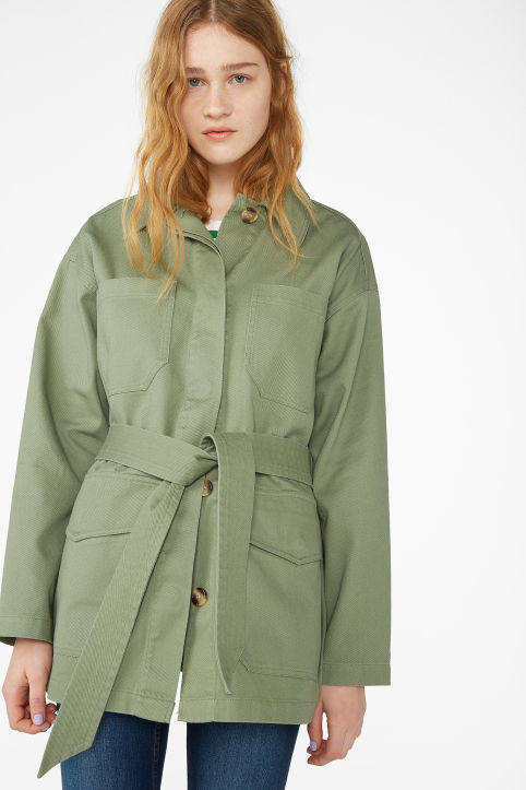 9d9a5b55d9 Coats   jackets - Clothing - Monki