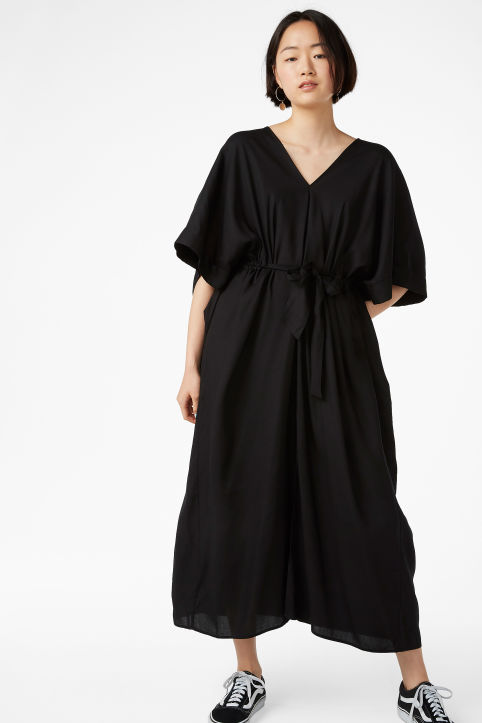 0820f69011 Belted kaftan dress Belted kaftan dress. Quick shop