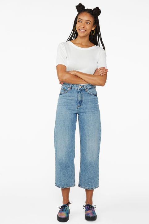 f51443817cc Jeans - Clothing - Monki