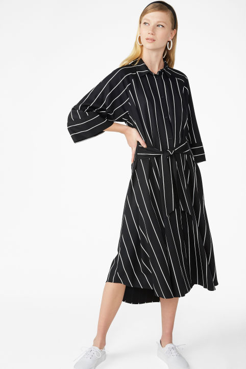 Dresses - Clothing - Monki fb4722310