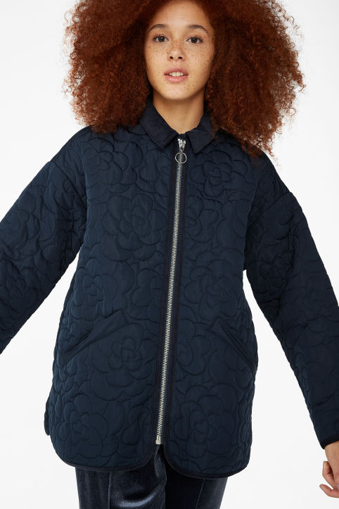 76faa7a845bdc Coats   jackets - View all sale clothing - Sale - Monki