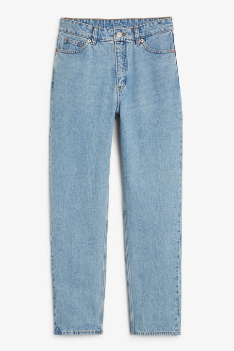 Taiki blue x-long jeans