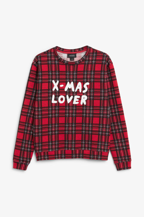 X-mas sweater