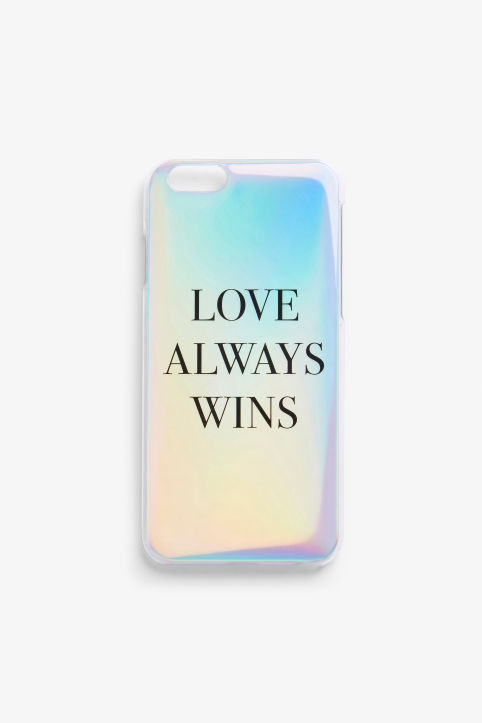 LOVE-ly phone case