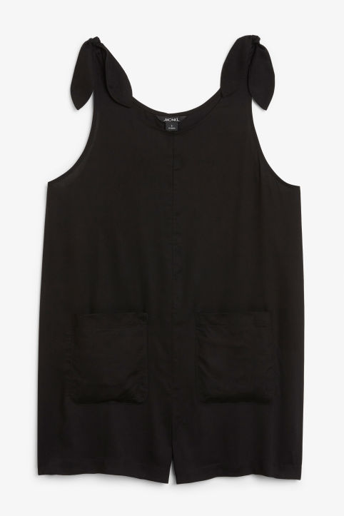 Mini playsuit
