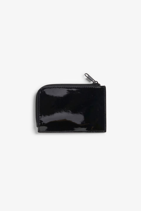Glossy card case