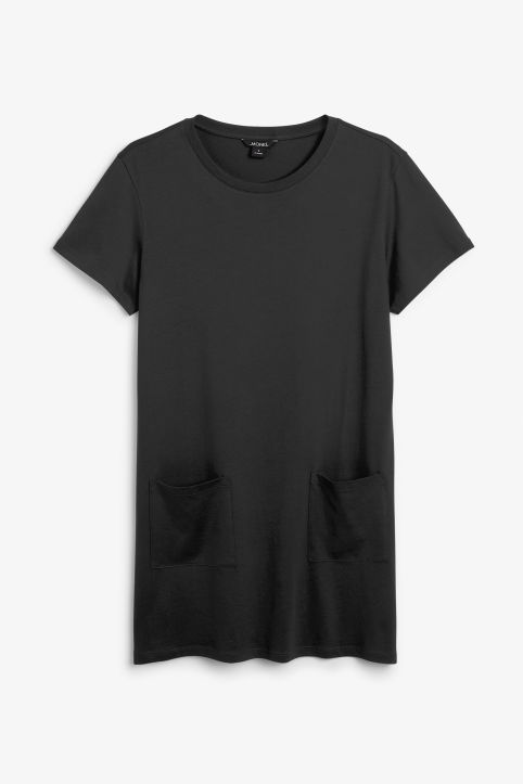 Soft t-shirt dress