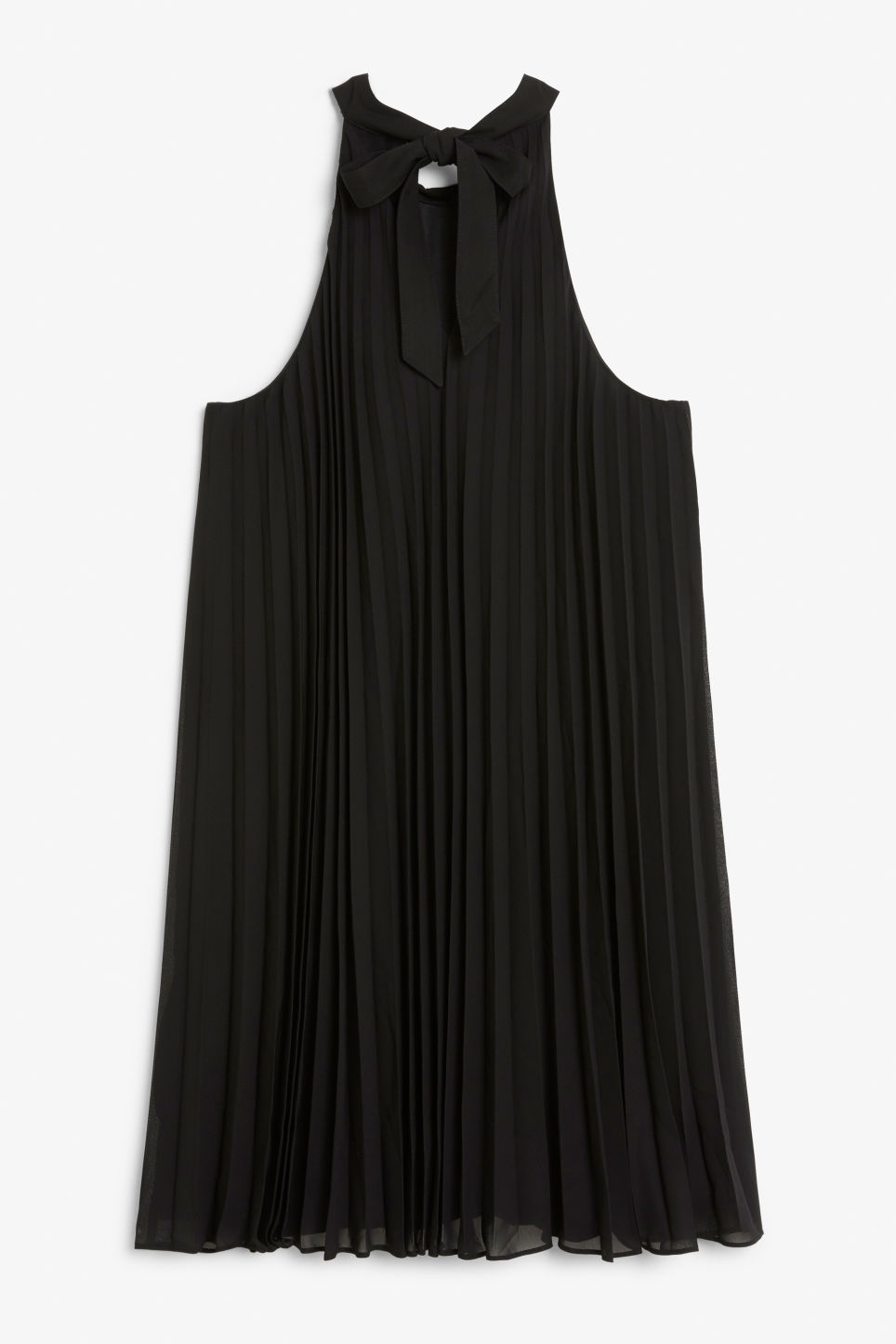 Back image of Monki null in black