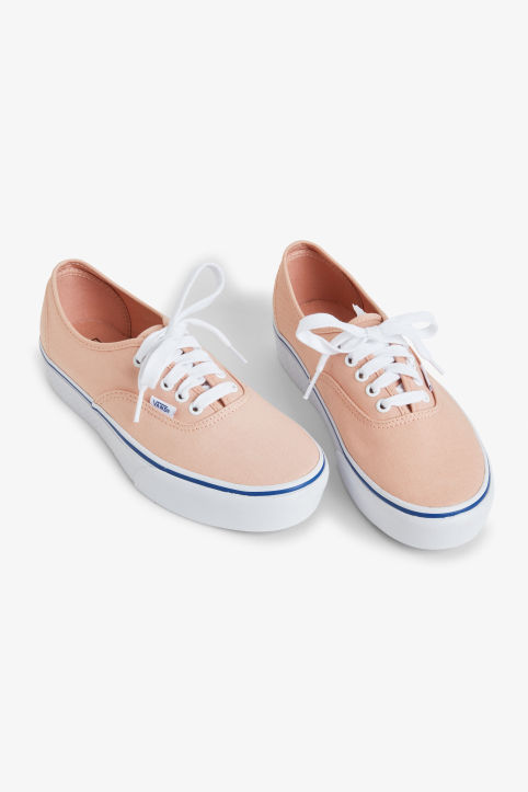 Vans authentic platforms 2.0