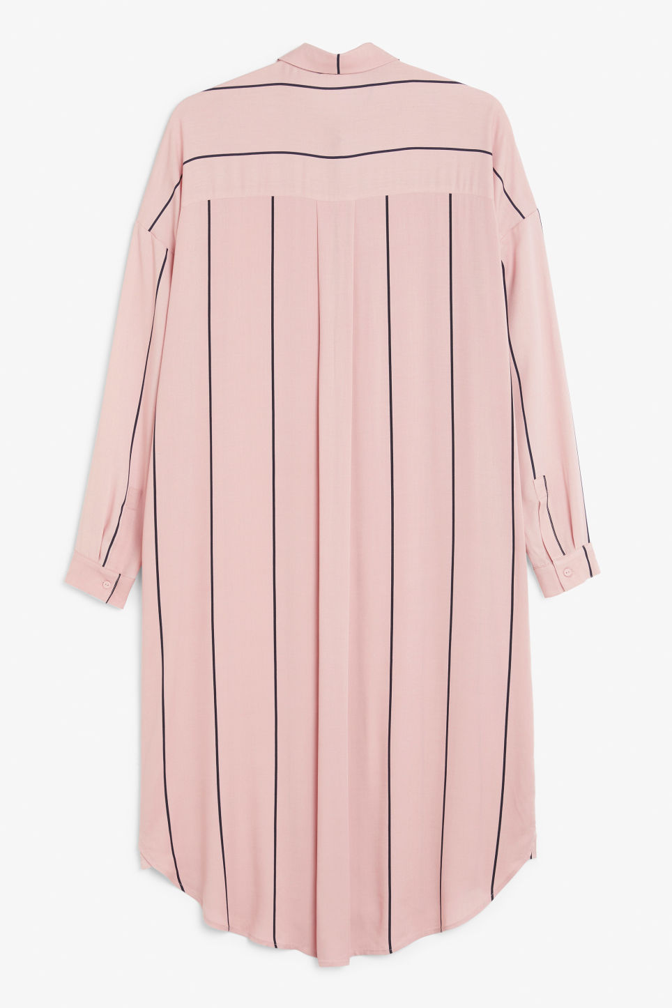Back image of Monki  in pink