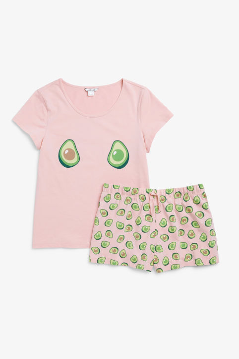 Avocado pyjamas