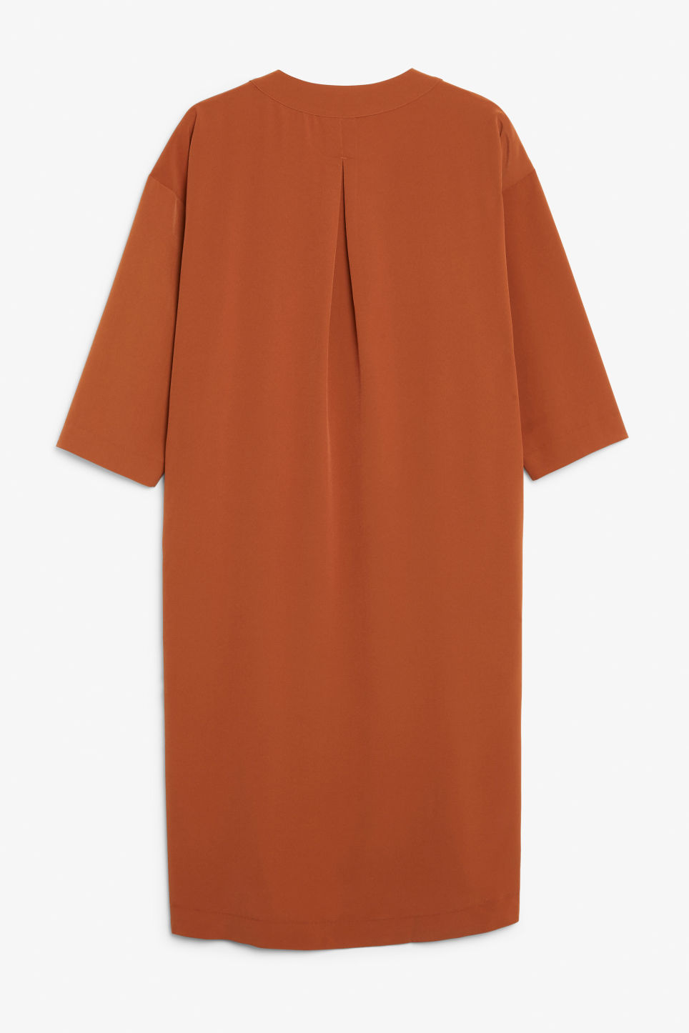 Back image of Monki  in orange
