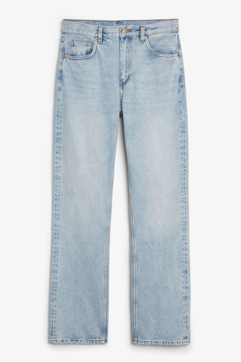 Kyo light blue jeans