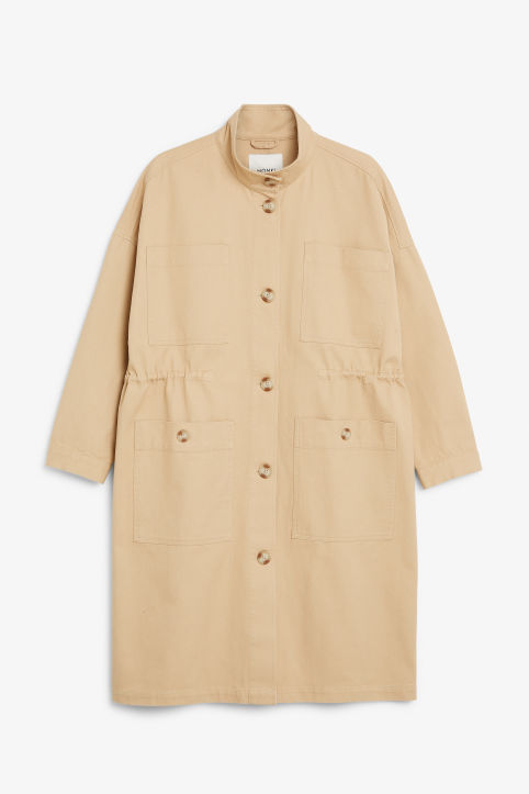 00b50d0883df Coats   jackets - Clothing - Monki