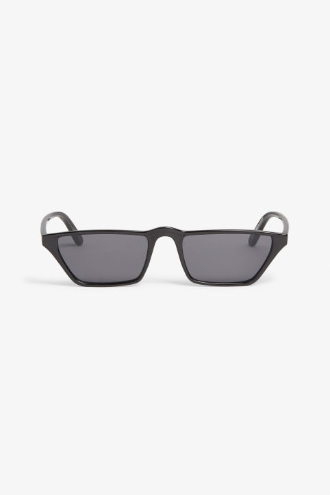 Narrow sunglasses