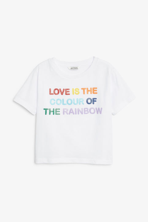 Mini you kids tee