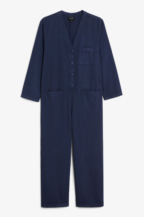 Workwear jumpsuit