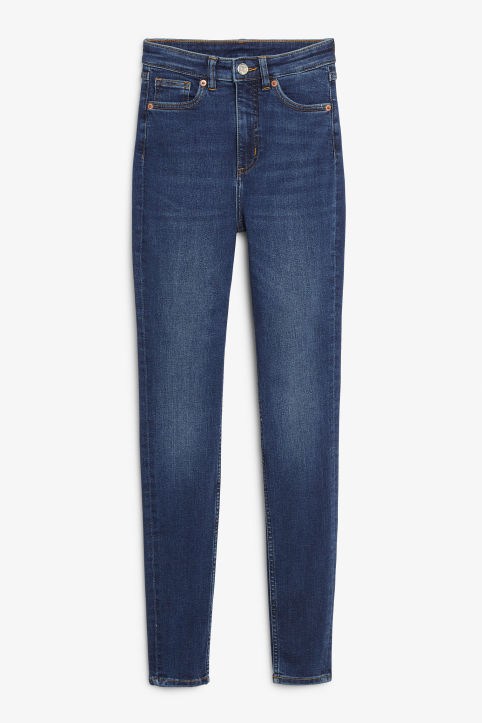 Oki country blue jeans