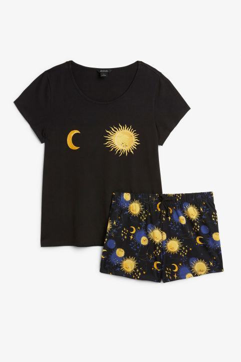 1f6ce69f73 Sleepwear - Underwear - Clothing - Monki