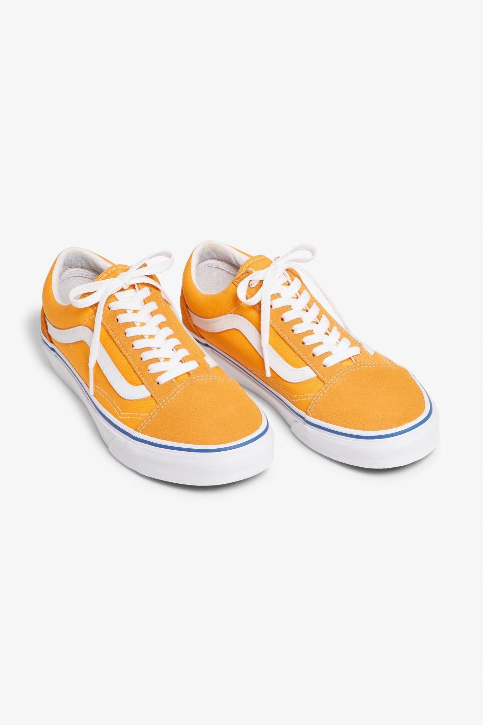 4488ba8a42c3cf Vans old skool - Zinnia and true white - Shoes - Monki