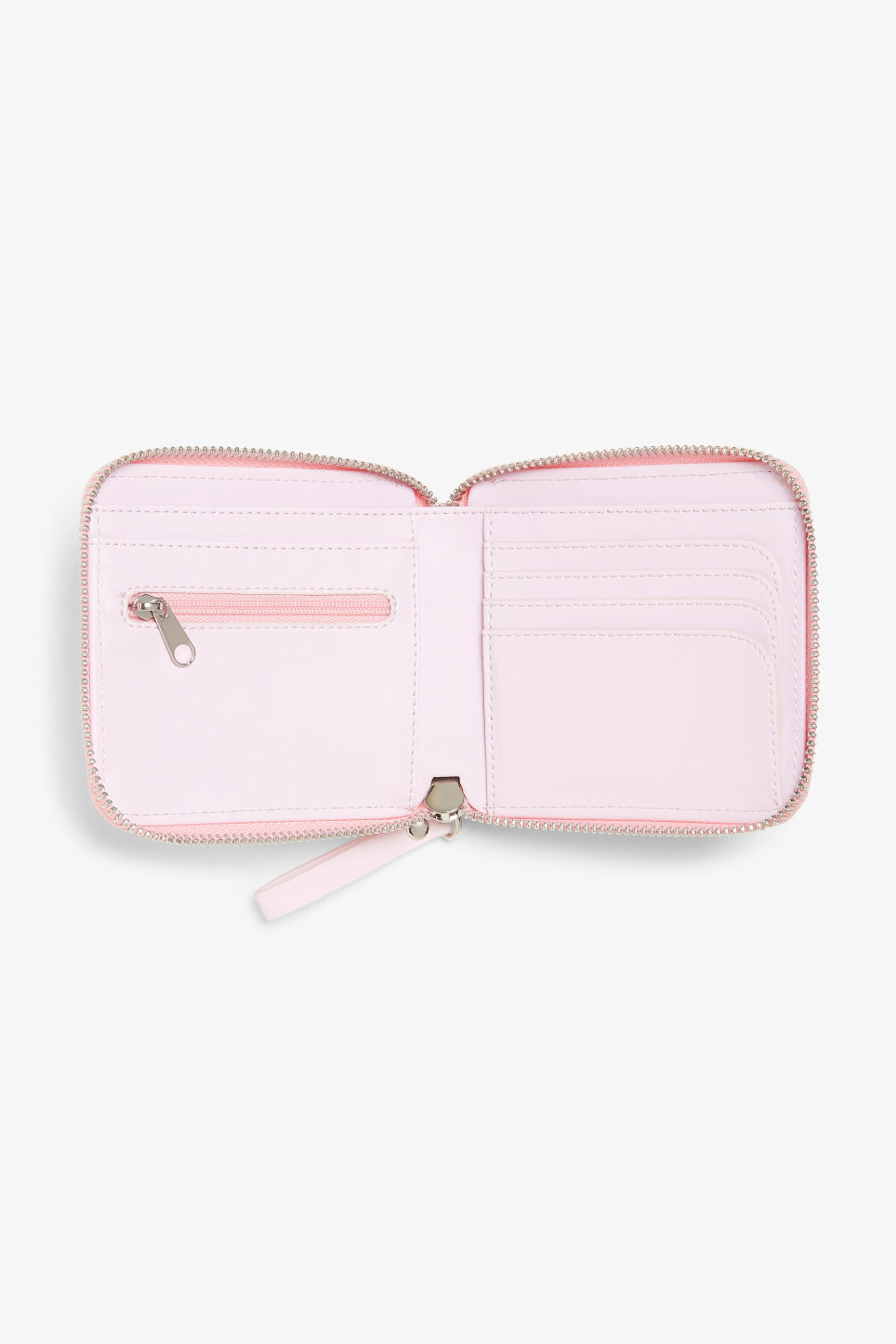 Detailed image of Monki  in pink