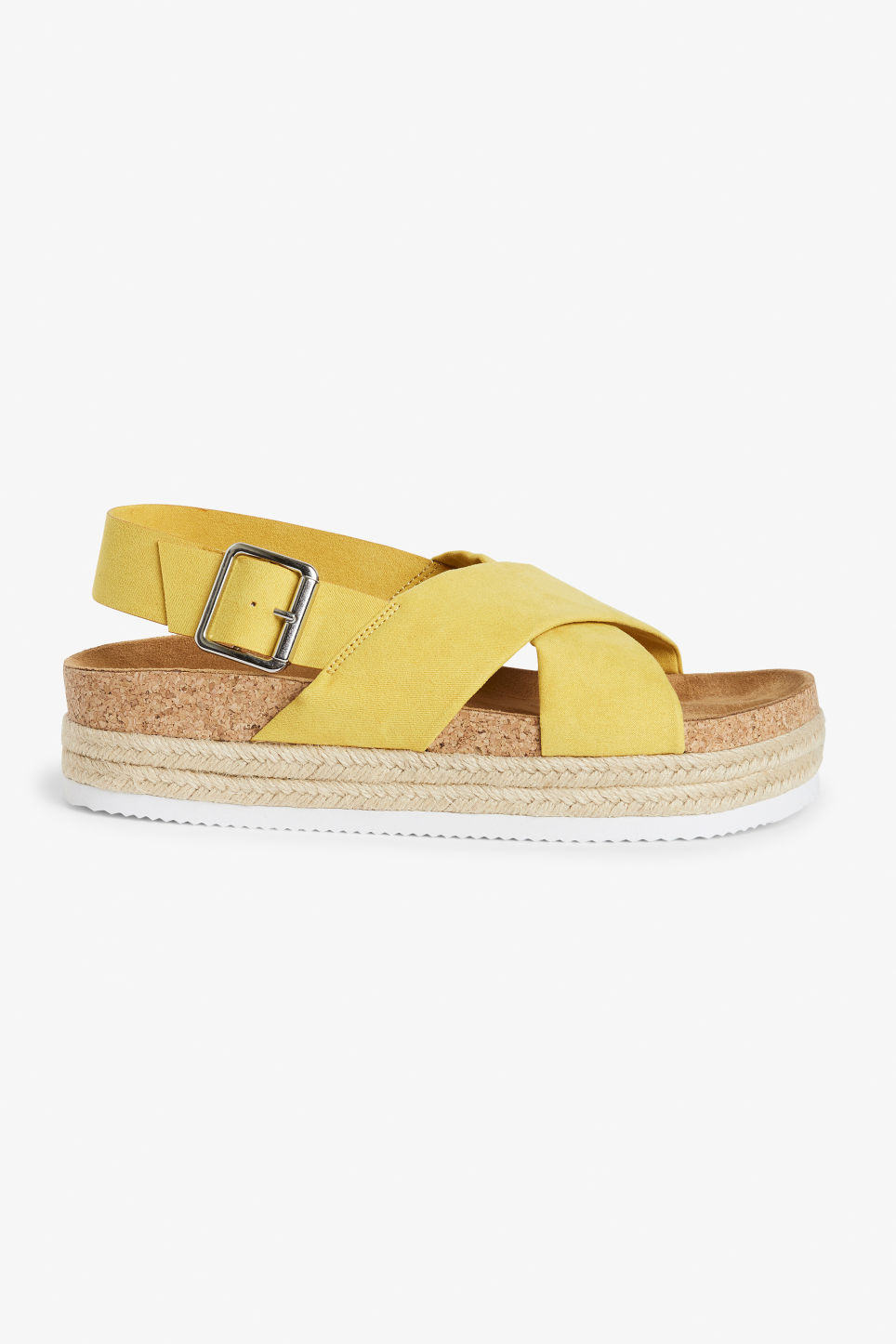 Detailed image of Monki  in yellow