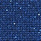 Fabric Swatch image of Monki ruffled knit dress in blue