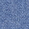 Fabric Swatch image of Monki cold shoulder ruffle blouse in blue