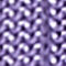 Fabric Swatch image of Monki sleek ribbed socks in purple