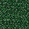 Fabric Swatch image of Monki long-sleeved glitter top in green