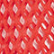 Fabric Swatch image of Monki long fishnet top in red