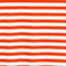 Fabric Swatch image of Monki soft long-sleeved top in orange