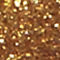 Fabric Swatch image of Monki monki nail polish in gold
