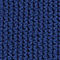 Fabric Swatch image of Monki shirred bikini top in blue