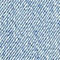Fabric Swatch image of Monki denim dungarees in blue