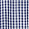 Fabric Swatch image of Monki short-sleeved shirt dress in blue