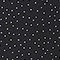 Fabric Swatch image of Monki ruffled dress in black