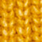 Fabric Swatch image of Monki long polo neck knit in yellow