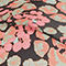Fabric Swatch image of Monki monki umbrella in black