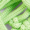 Fabric Swatch image of Monki net beach bag in green