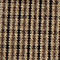 Fabric Swatch image of Monki sporty checked trousers in beige