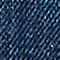 Fabric Swatch image of Monki taiki blue jeans in blue